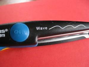 Wave body